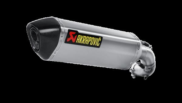 Echappement AKRAPOVIC-honda-cbr1000